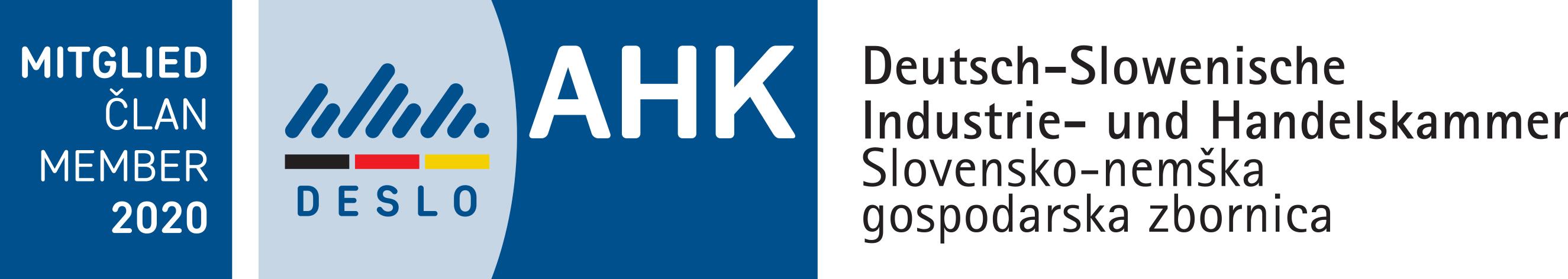 Člani Slovensko-nemške gospodarske zbornice 2020 | Trenkwalder
